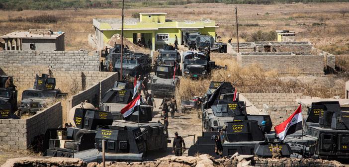 BM: Musul'da en kötü senaryoya hazırlıklı olmalıyız