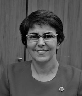 Nadia Gortzounian