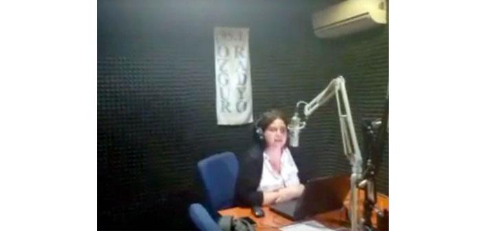 Özgür Radyo: Yayınımız durduruldu, çalışanlarımız gözaltında