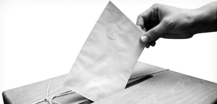 1998 seçimlerinde neler olmuştu?