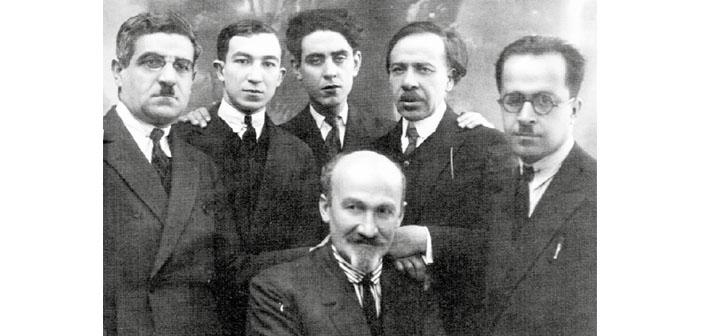 'Ermeni ruhunun kurnası İstanbul' ve Şahan Şahnur'un dönüşü*