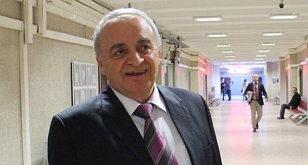 Dink case: Sabri Uzun presented his defence