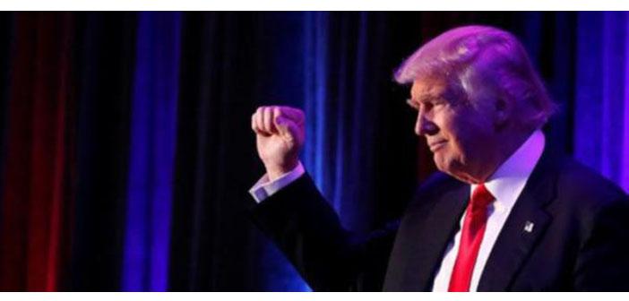 Trump'ın başkanlığına dünyadan ilk tepkiler