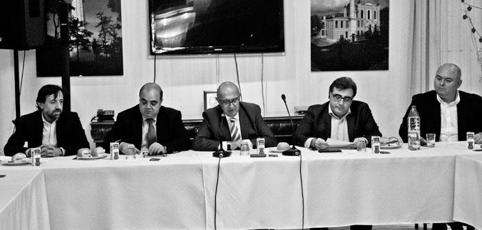 VADİP'te gündem vakıf senetleri