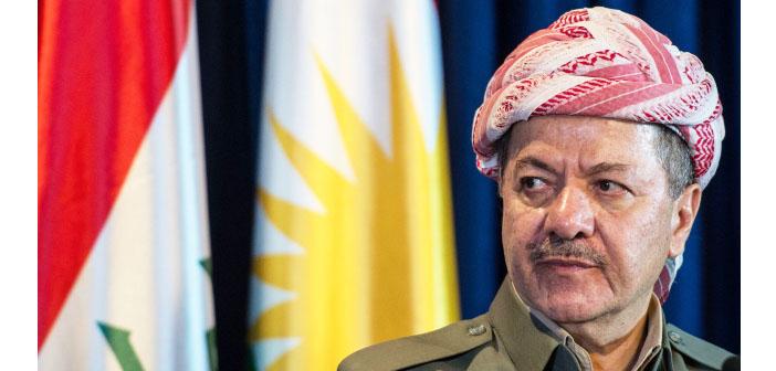 Barzani: Kürtleri inkar etme zamanı geçti