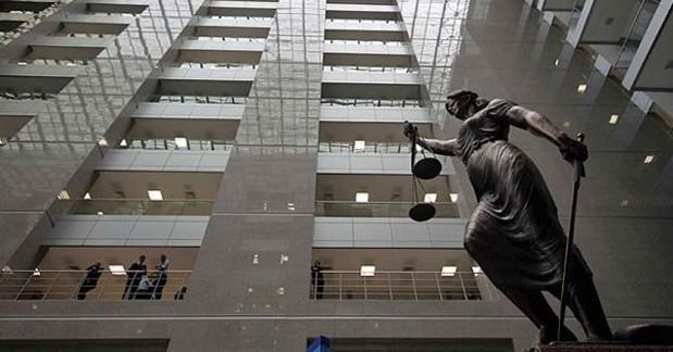 Դատավորը բերման է ենթարկվել Դինքի գործով դատավարության ընդմիջման ընթացքում