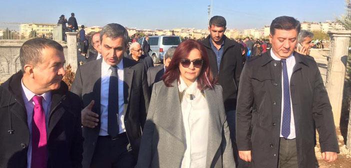 CHP milletvekili Doğan'ın Diyarbakır izlenimleri: Ekonomi çökme noktasında