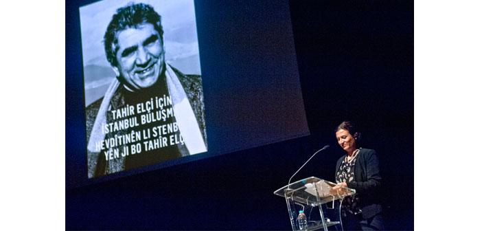 Türkan Elçi: O gittikten sonra önce dilimize sonra gözlerimize kepenkler indi