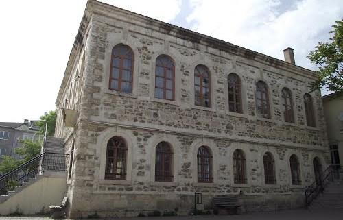 Arhiyeni Vakfı Okulu'ndan Fenerbahçe Üniversitesi'ne