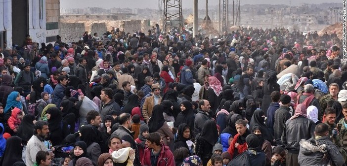 Halep'te dönüm noktası ve zor sorular