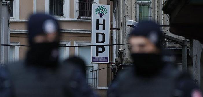 Թուրքիայում 118 մարդ բերման է ենթարկվել