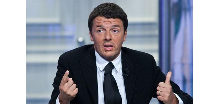 İtalya'da referandumu kaybeden Başbakan istifa ediyor