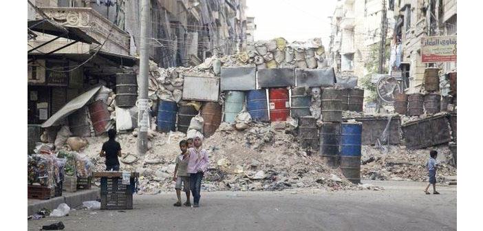 Şam yönetiminden BM'nin önerisine ret