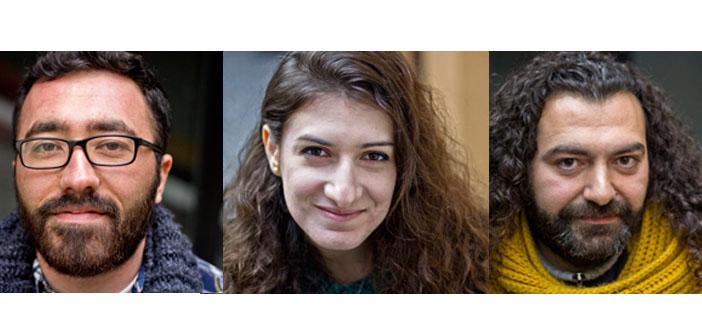 Türkiye'yi üreterek tanıyan ve tanıtan Ermenistanlı bursiyerler