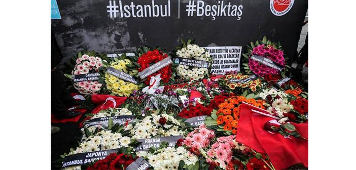 Türkiye Ermenileri Patrikhanesi Beşiktaş saldırısını kınadı