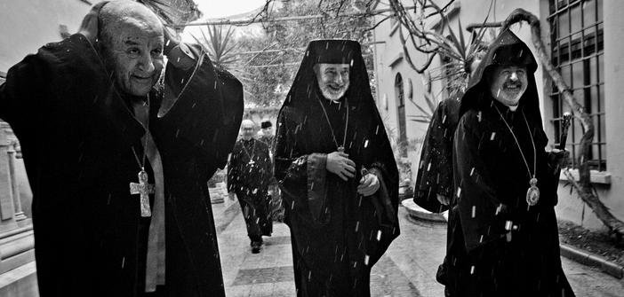 'Öteki'yi gösteren fotoğraflar Kadıköy'de