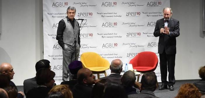 Yeni Başbakan'dan 'entelektüel Ermenistan' vaadi