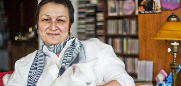 Prof. İştar Gözaydın arrested