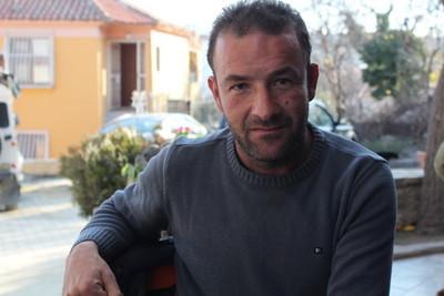 İmroz'un zabıtası Nikolaos Karanikola