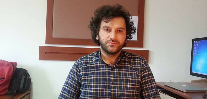 Anadolu Üniversitesi akademisyeninden dava