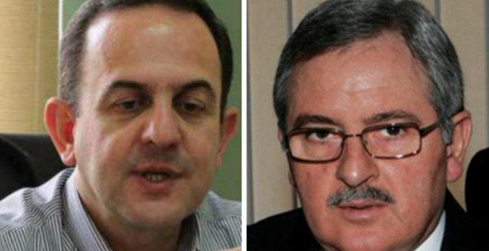 Yeni Lübnan Kabinesi'nde iki Ermeni bakan