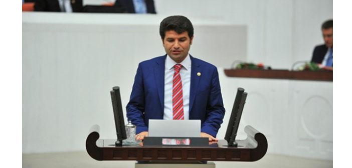 HDP vekili Aslan hakkında zorla getirme kararı