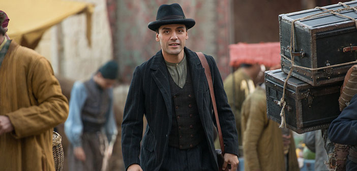 'The Promise' Nisan'da sinemalarda