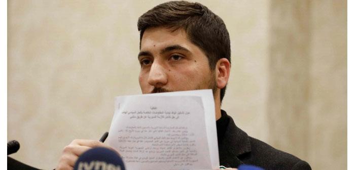 Suriyeli muhalifler Astana hazırlıklarını askıya aldı