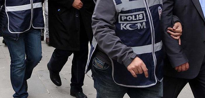 Թուրքիայում հինգ համաքաղաքապետեր են ձերբակալվել