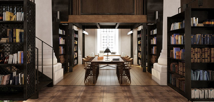 The church to be turned into a library in Kayseri