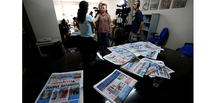 Trials of journalists to start tomorrow