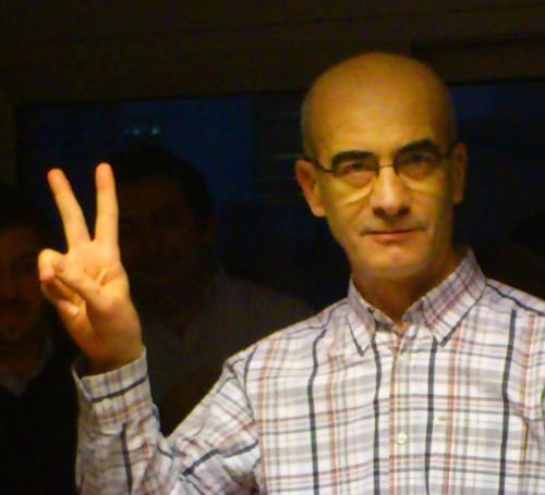 Bülent Aydın: On yıldır Hrant yok, adalet var mı?