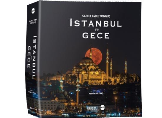 İstanbul peşimde, her gece