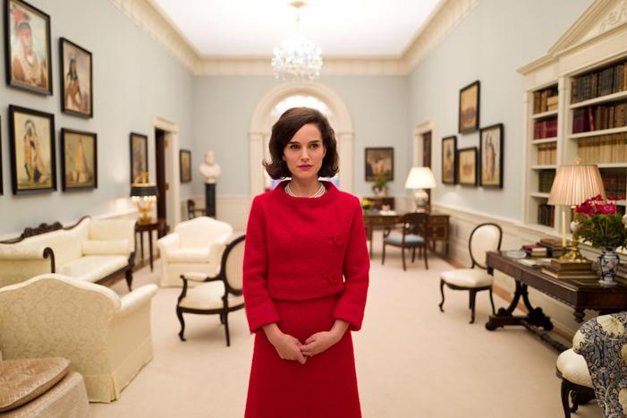 Bir 'First Lady'nin karanlık portresi