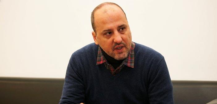 Tecritteki gazeteci Ahmet Şık'a üç gün içme suyu verilmedi