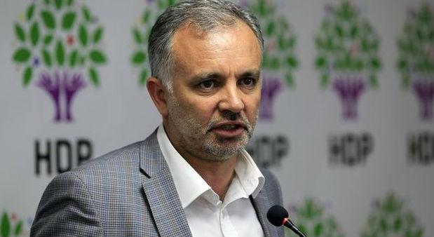 HDP Anayasa oylamasını boykot edecek