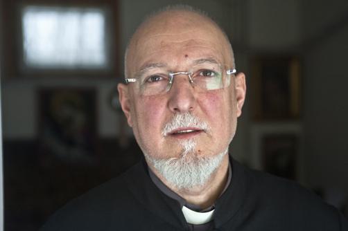 Peder Goryun Fenerciyan
