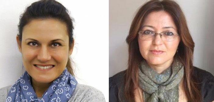 Akademide istifa: Mine Gencel ve Esra Arsan görevlerinden ayrıldı