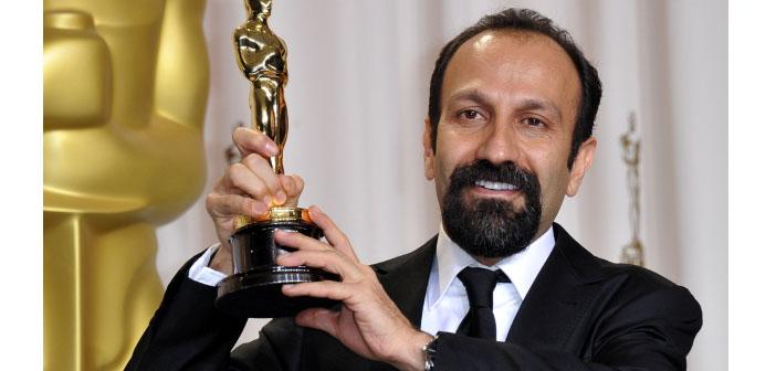 İranlı yönetmen Ferhadi'den Oscar törenine boykot