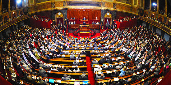Fransa'da soykırımın inkârı suç değil