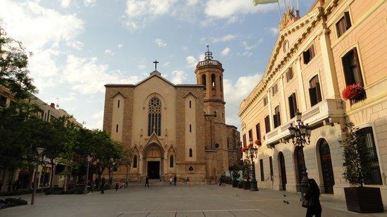 Sabadell de soykırımı tanıdı
