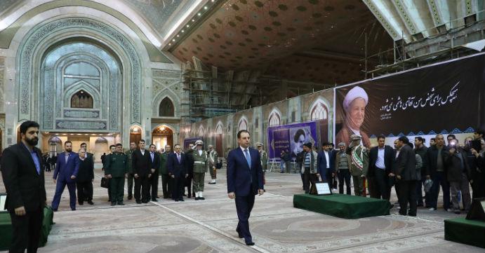 İran'la yakınlaşma devam ediyor