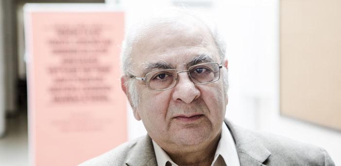 Jirair Libaridian: Söz veriyorum
