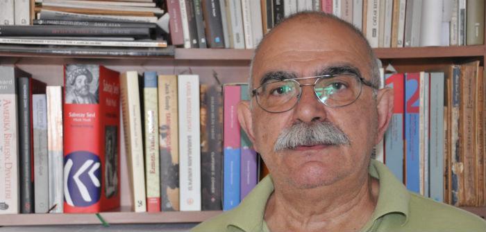 Masis Kürkçügil: Tarihten kaçılmaz