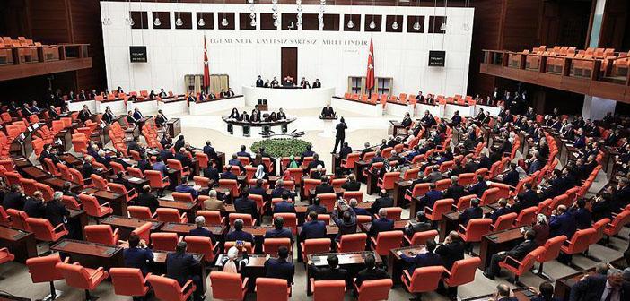 HDP'nin Dink cinayetine ilişkin önerisi reddedildi