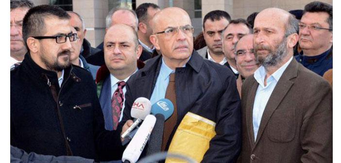 MİT TIR'ları davası 1 Mart'a ertelendi