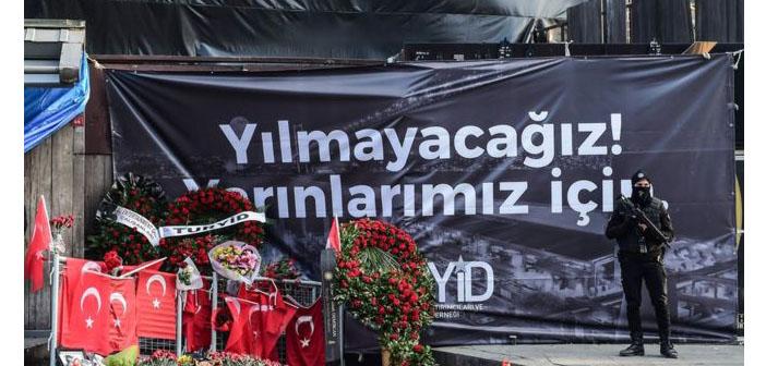 Թուրքիայի ԱԳՆ․ «Ինքնությունը հայտնի է»