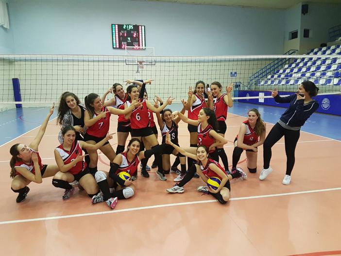 Şişli Spor Kulübü başarıdan başarıya koşuyor