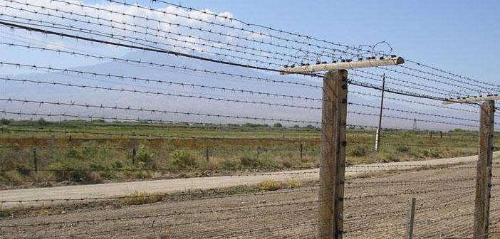 Թուրքիան Հայաստանի և Իրանի հետ սահմաններին բետոնե պատ է կառուցելու