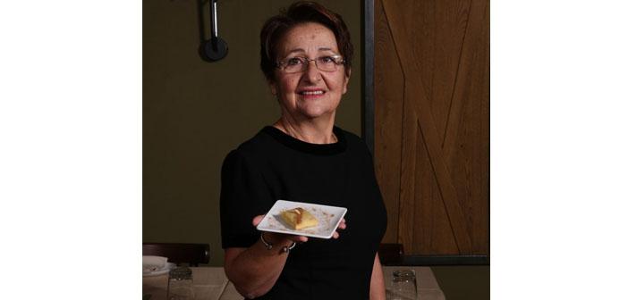 Kiva Bomonti'de topik Hilda'dan soruluyor